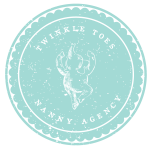 TwinkleToes Nanny Agency Blue Seal
